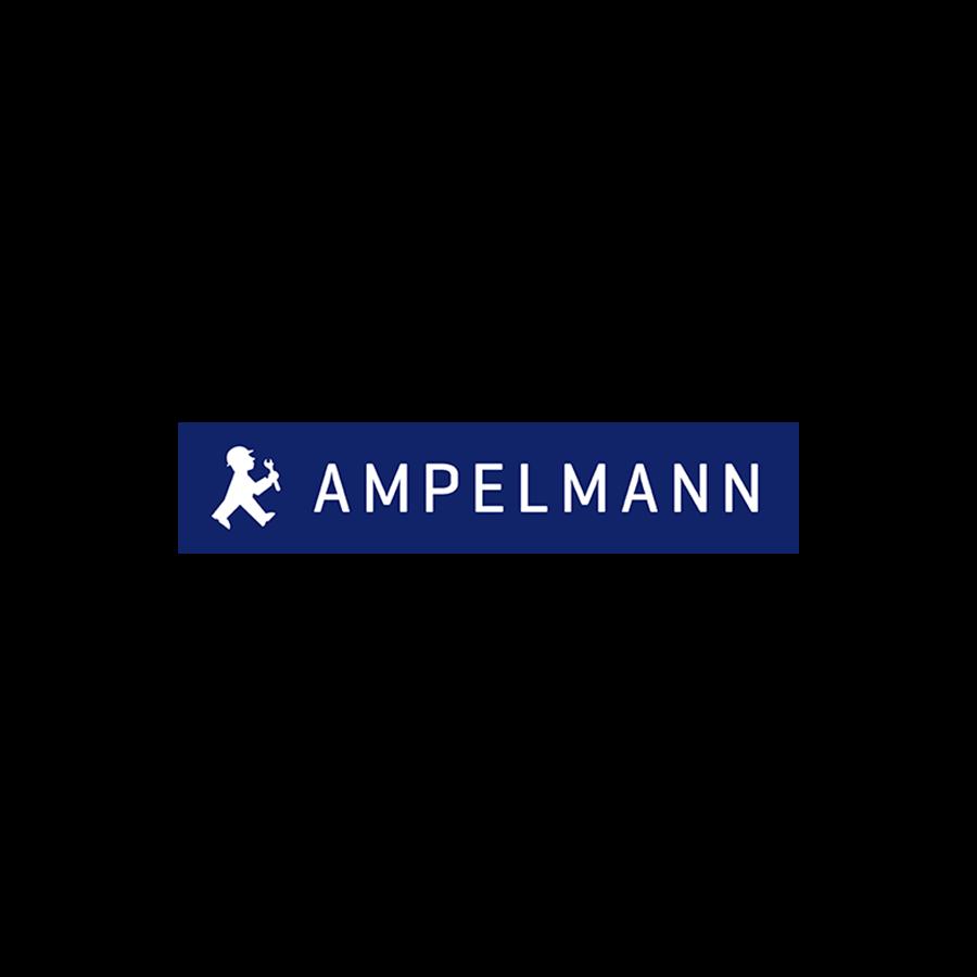 Redwave opdrachtgever Ampelmann logo