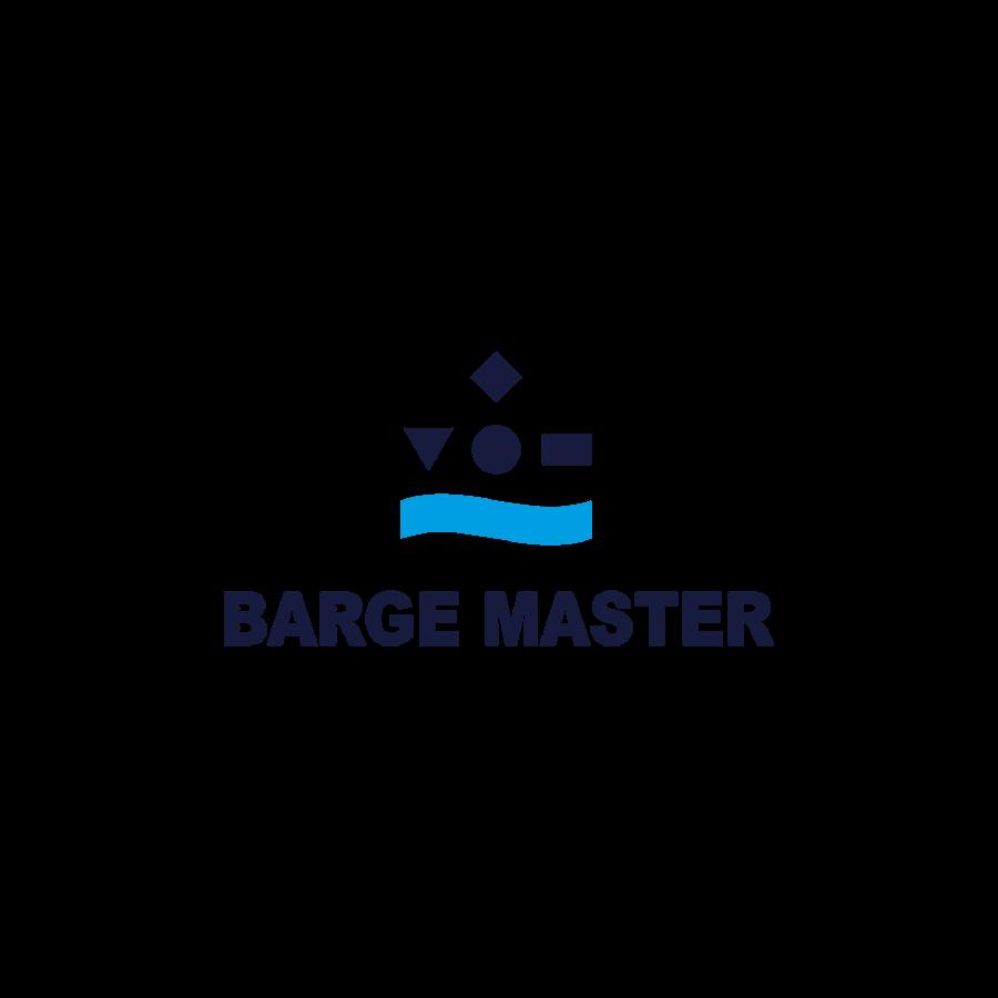 Redwave opdrachtgever Barge Master logo
