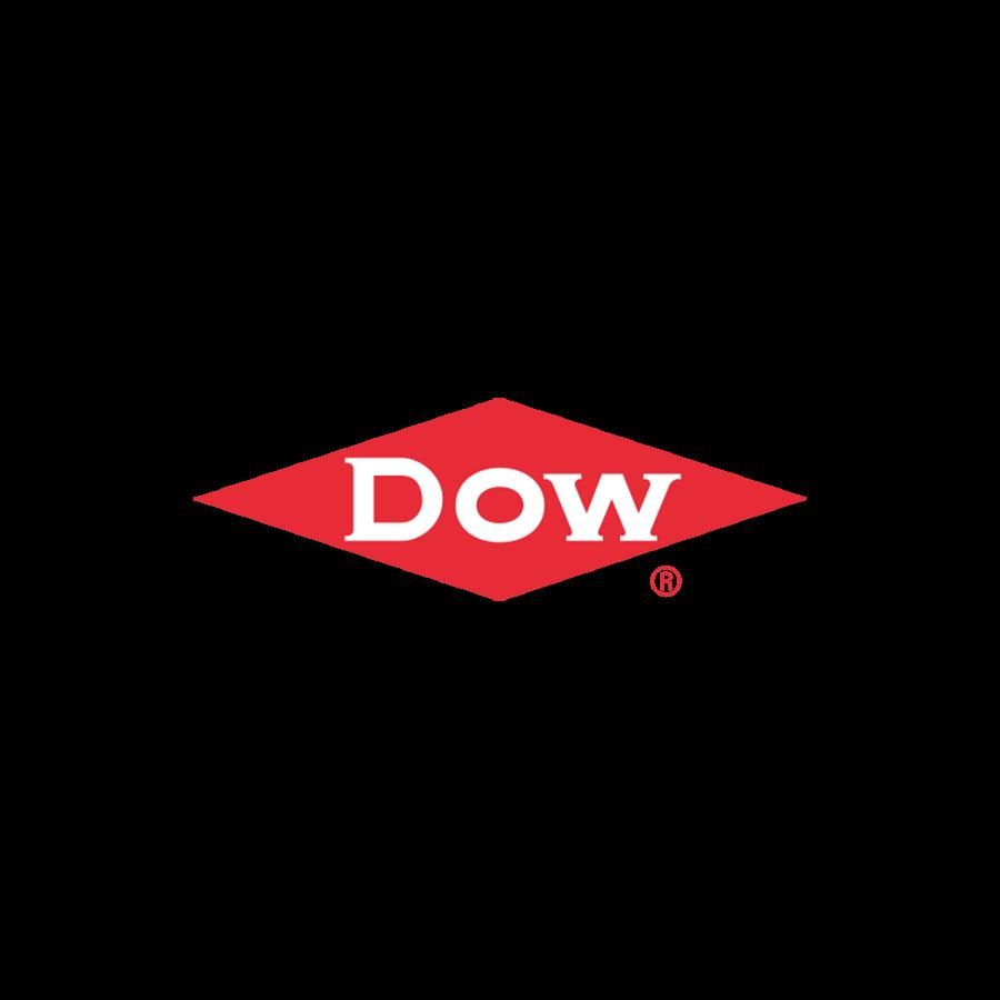 Redwave opdrachtgever DOW logo