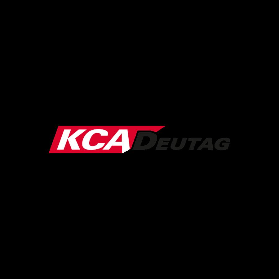 Redwave opdrachtgever KCA Deutag logo