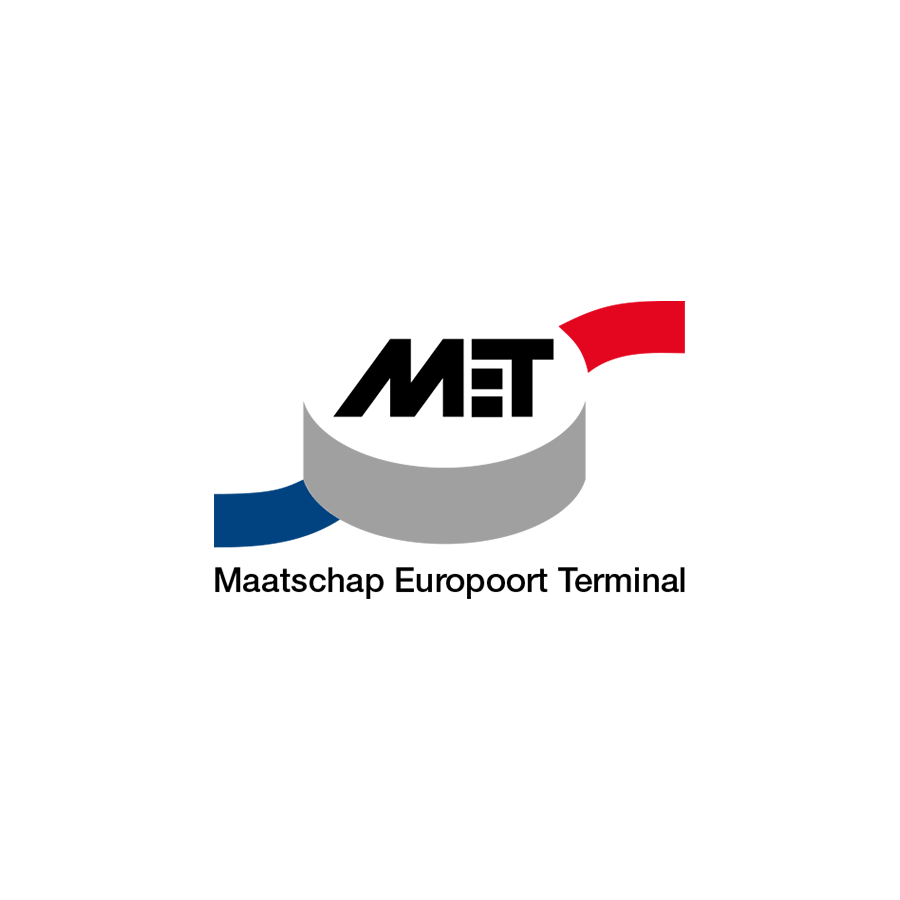 Redwave opdrachtgever Maatschap Europoort Terminal logo