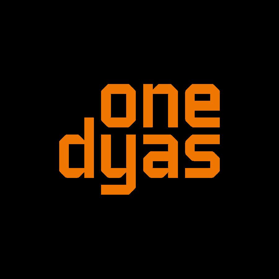 Redwave opdrachtgever one dyas logo