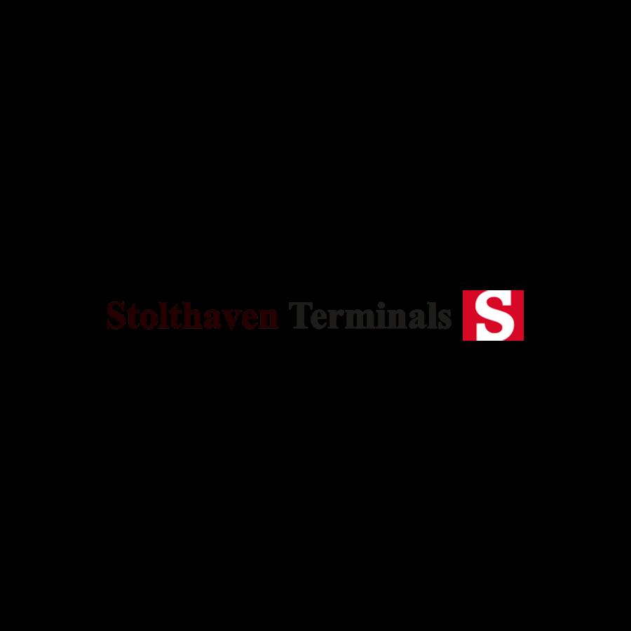 Redwave opdrachtgever Stolthaven Terminals logo