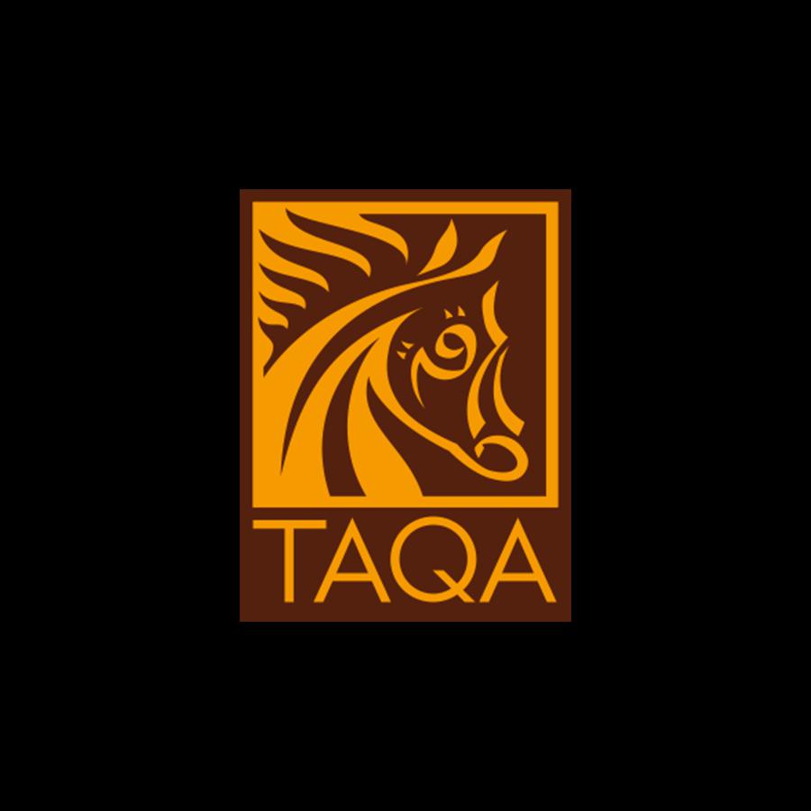 Redwave opdrachtgever TAQA logo